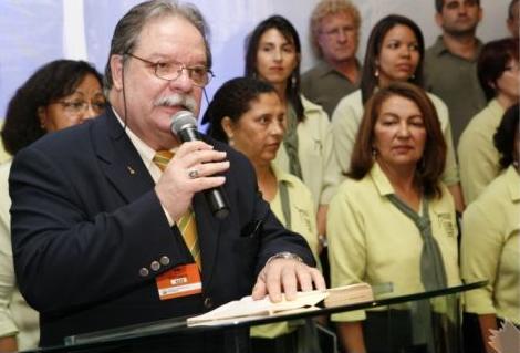 Horacio Ramasine
